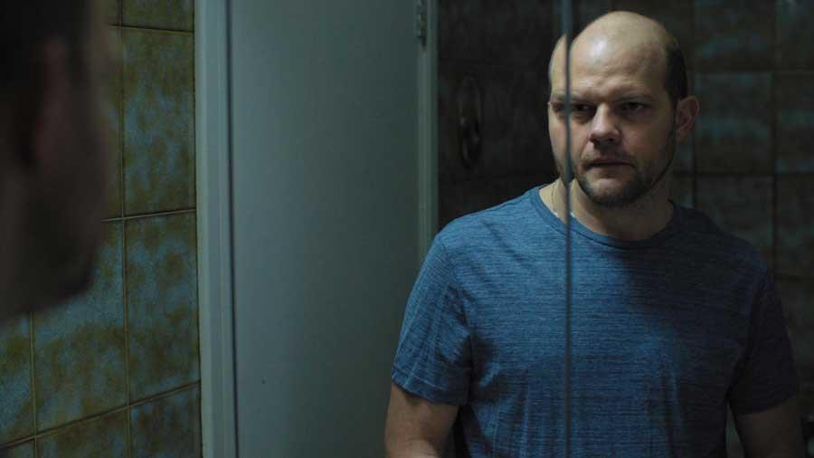 Yoann Peeters i Pusterummet sæson 2