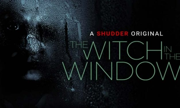 The Witch in the Window (2018)