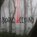 Blodig Weekend 2019 program