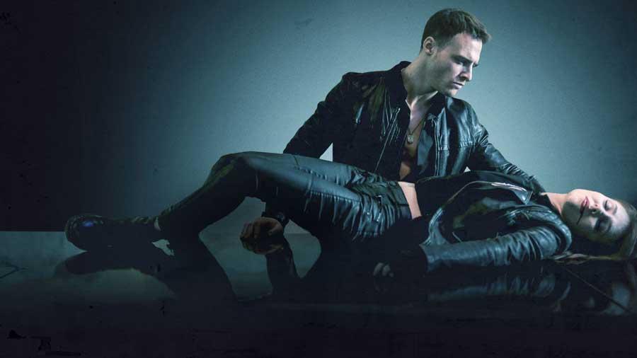 Immortals – Sæson 1 anmeldelse – Netflix serie