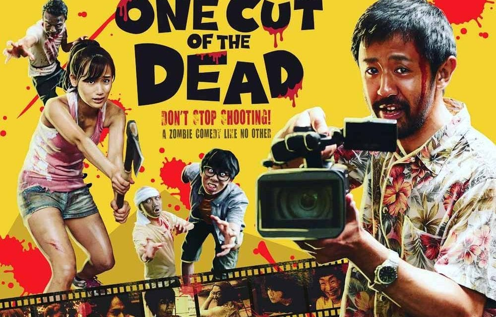 One Cut of the Dead (5/6)