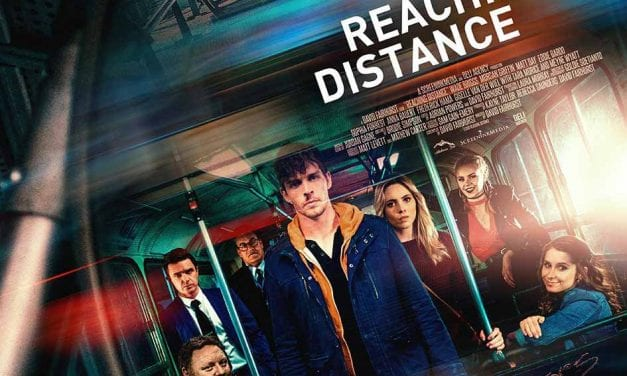 Reaching Distance (2018)