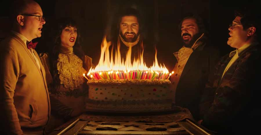 What We Do in the Shadows – Sæson 1 anmeldelse
