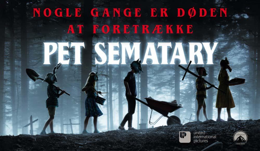 Pet Sematary (4/6)