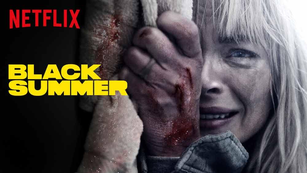 Black Summer – Sæson 1