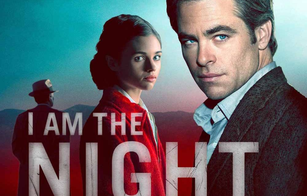 I Am the Night [HBO Nordic]