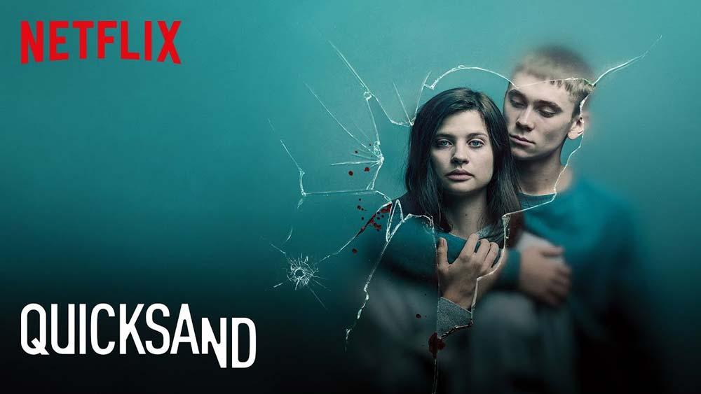 Quicksand – Størst af alt (4/6) [Netflix]