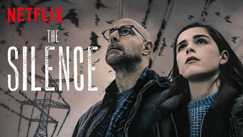 The Silence (4/6) [Netflix]