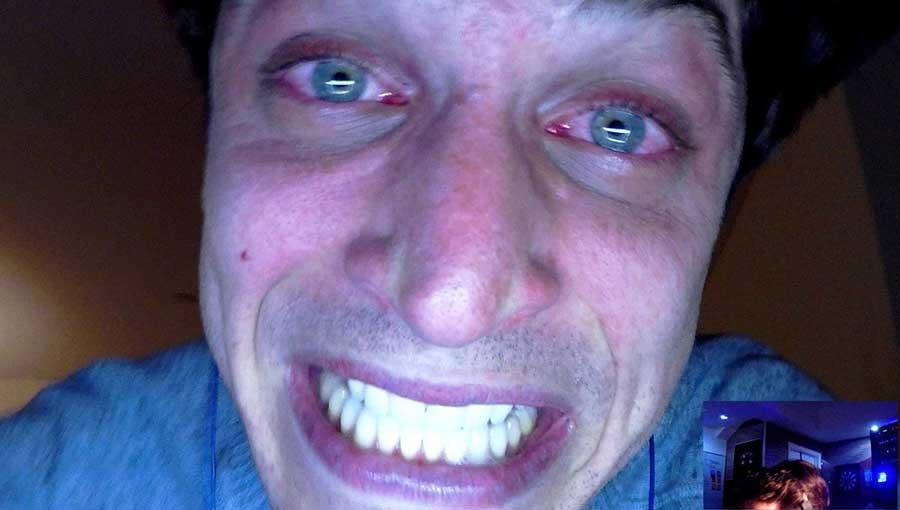 Unfriended: Dark Web – anmeldelse