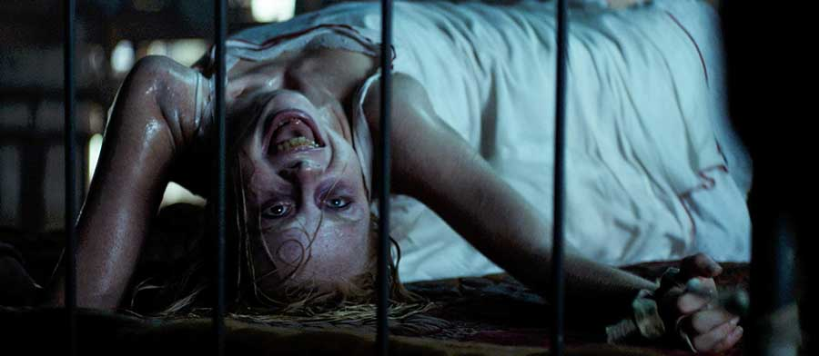 The Possession of Hannah Grace (2018) Anmeldelse
