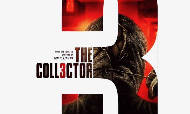 The Coll3ctor (The Collector 3)