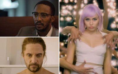 Flere trailere til Black Mirror sæson 5