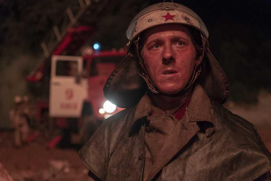 Chernobyl – Anmeldelse – HBO Nordic miniserie