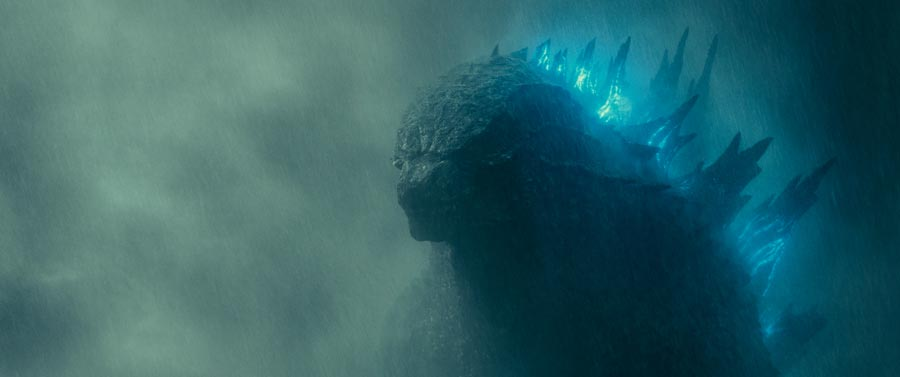 Godzilla 2: King of the Monsters - anmeldelse