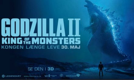 Godzilla 2: King of the Monsters (4/6)