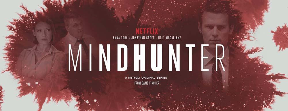 Sidste nyt om Mindhunter sæson 2