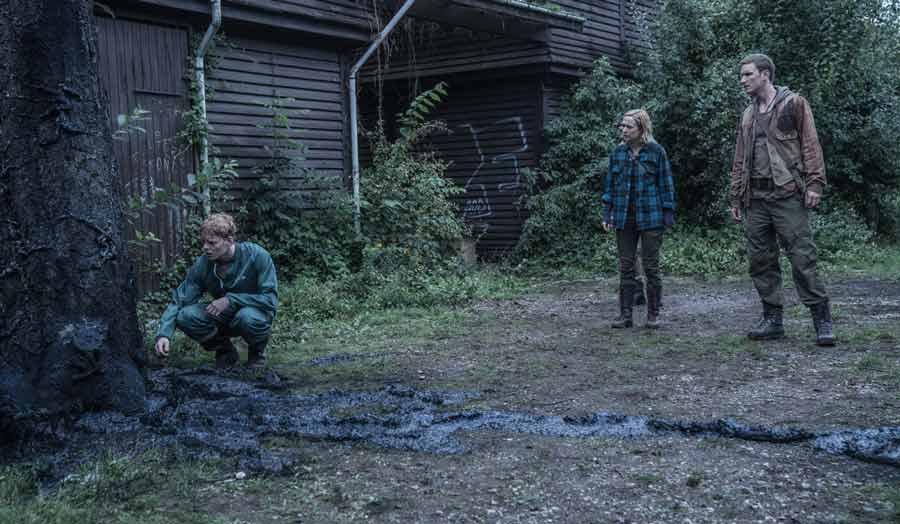 The Rain: Sæson 2 anmeldelse | Netflix Serie