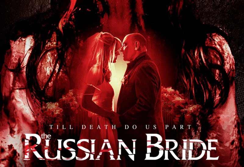 The Russian Bride (2019)