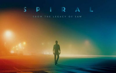 Spiral: From the Legacy of Saw (2021)