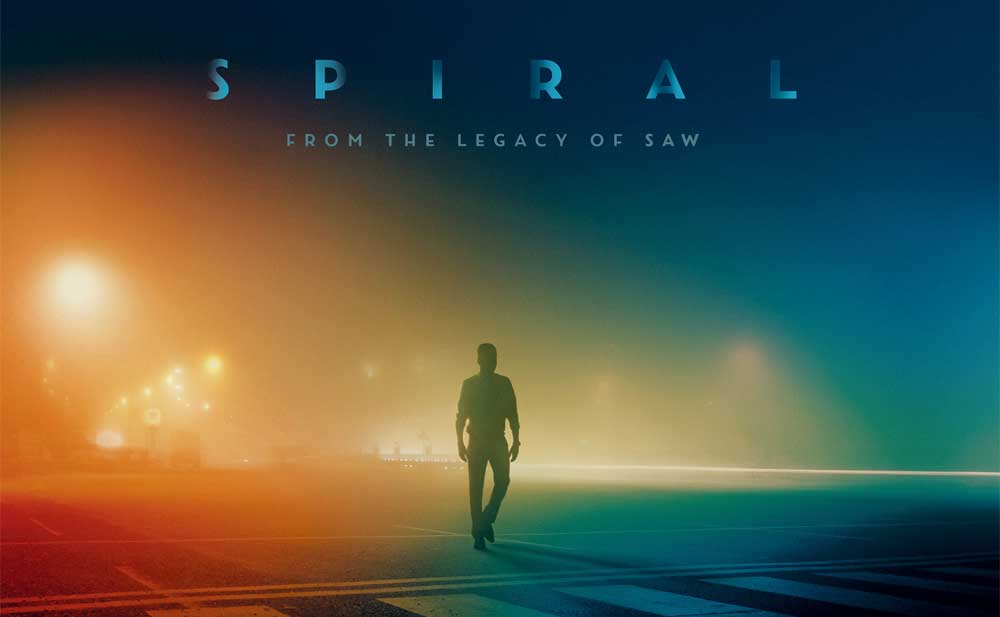 Spiral – The Legacy of Saw (2021)
