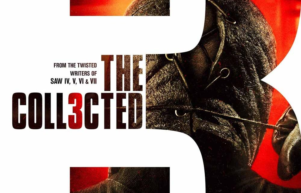 The Collected (The Collector 3)