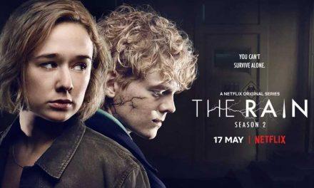 The Rain – sæson 2 [Netflix]