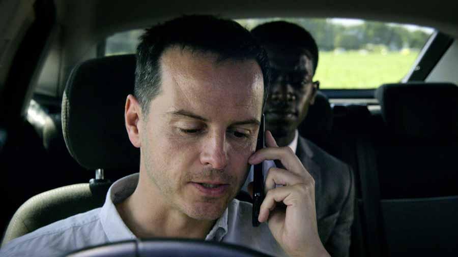 Black Mirror: Smithereens – Anmeldelse – Netflix – Sæson 5