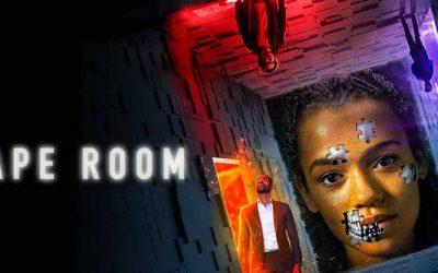 Escape Room [2019] (5/6)