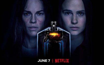 I am Mother (4/6) [Netflix]