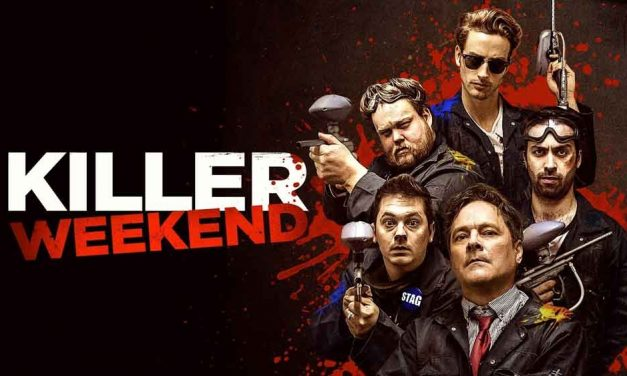 Killer Weekend (2018)