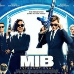 Men in Black: International (3/6)