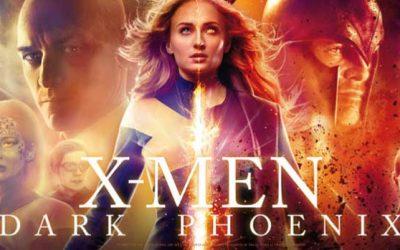 X-Men: Dark Phoenix (4/6)