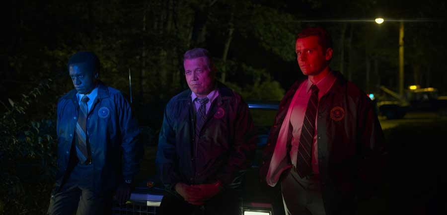Mindhunter – Sæson 2 anmeldelse [Netflix]