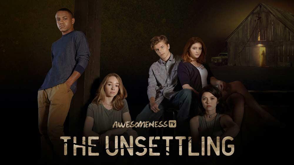 The Unsettling: Ny horrorserie på HBO Nordic