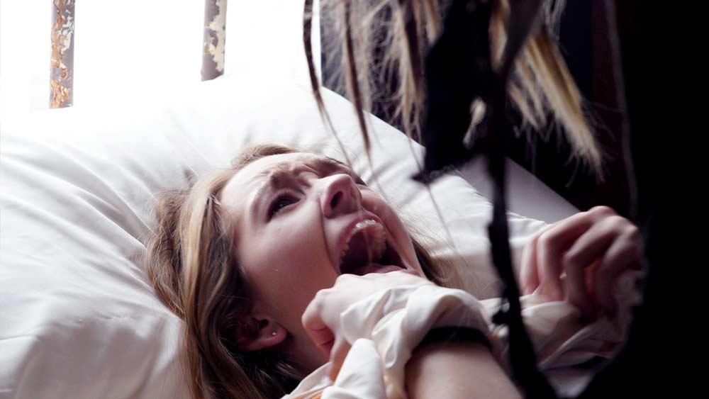 The Unsettling – Anmeldelse – HBO Nordic Horror-serie