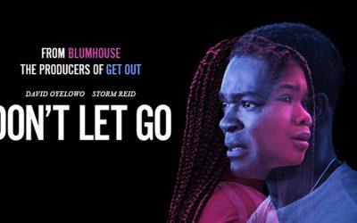 Don't Let Go – Anmeldelse (2/6)
