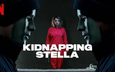 Kidnapping Stella (3/6) [Netflix]