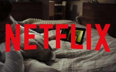 MIDNIGHT MASS Netflix-serie fra folkene bag The Haunting of Hill House