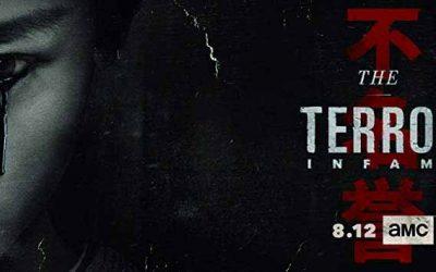 Se traileren til The Terror sæson 2