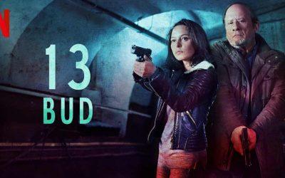 13 bud – Sæson 1 [Netflix]