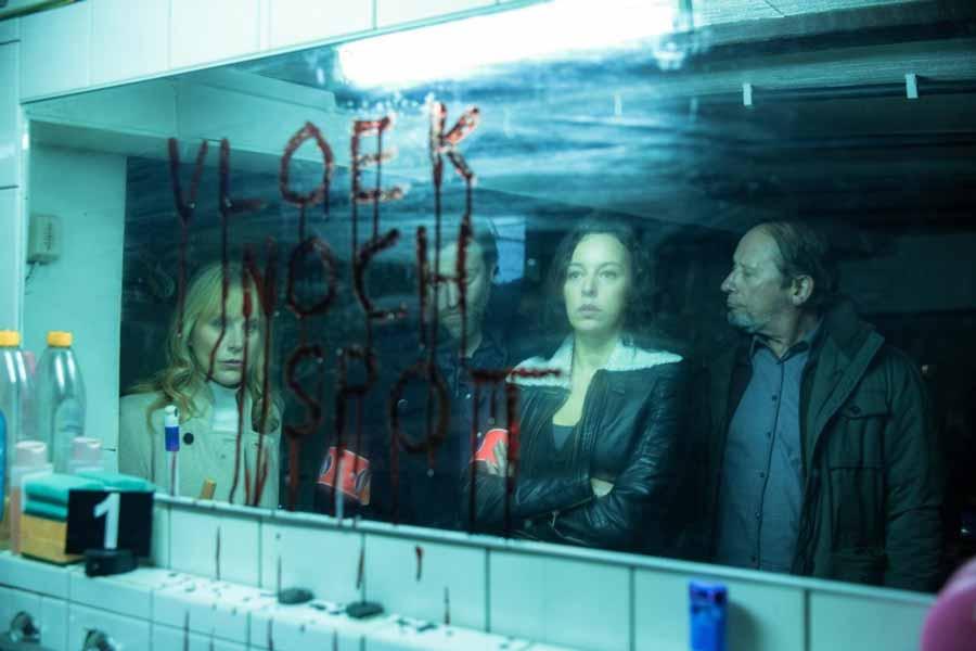 13 bud – Sæson 1 – Anmeldelse af Netflix serie