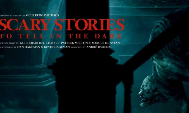 Scary Stories to Tell in the Dark (5/6)