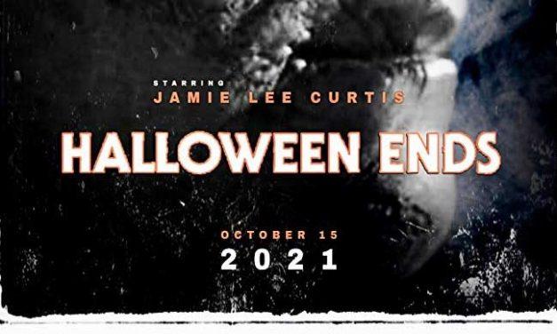 Halloween Ends (2021)