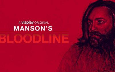 Manson's Bloodline (4/6)