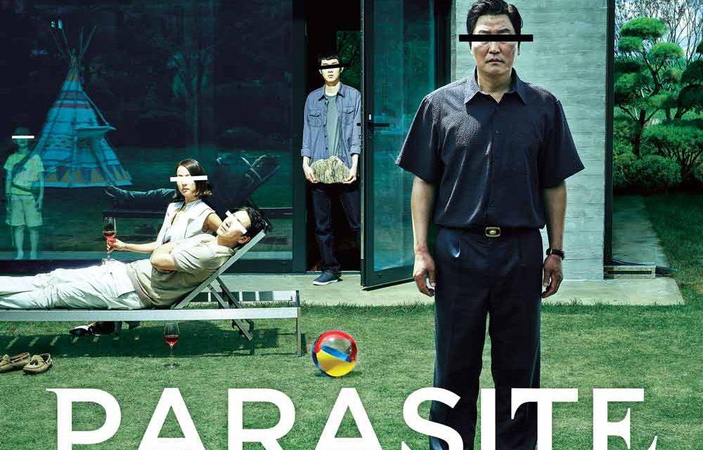 Parasite (6/6) – Anmeldelse