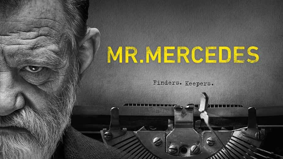 Mr. Mercedes Sæson 3
