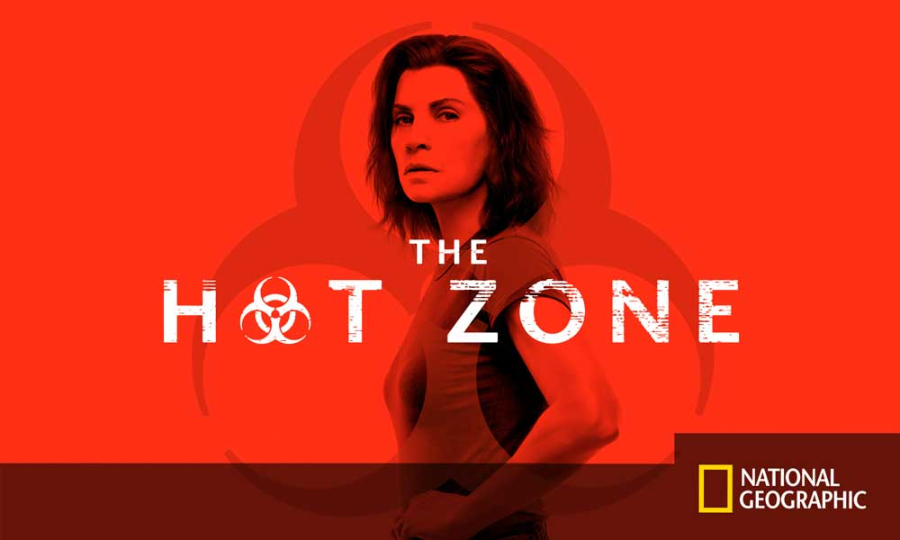 The Hot Zone – miniserie (4/6)