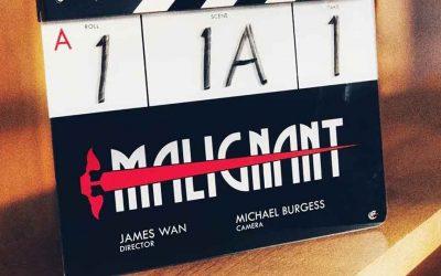 Malignant (2020)