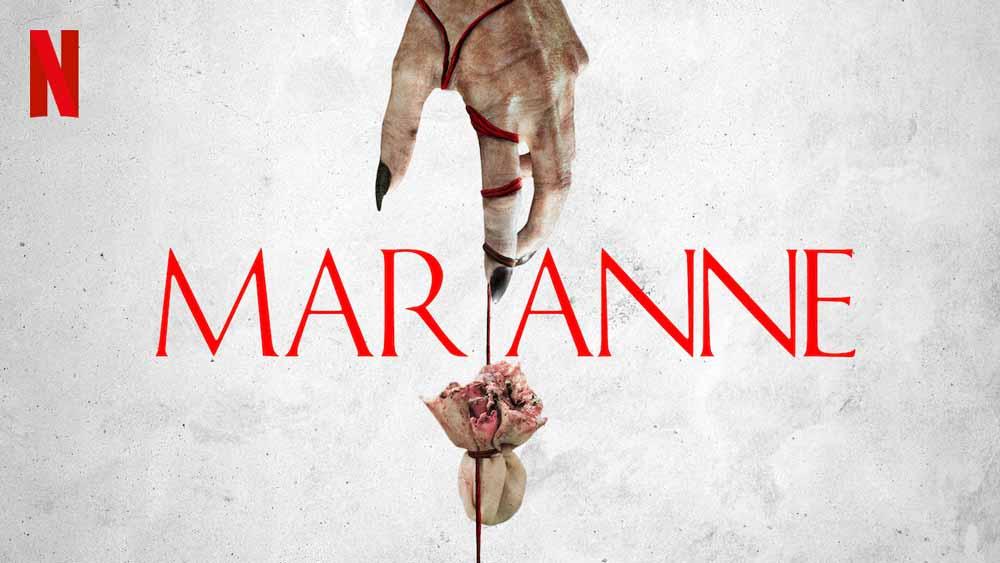 Marianne – Sæson 1 [Netflix]