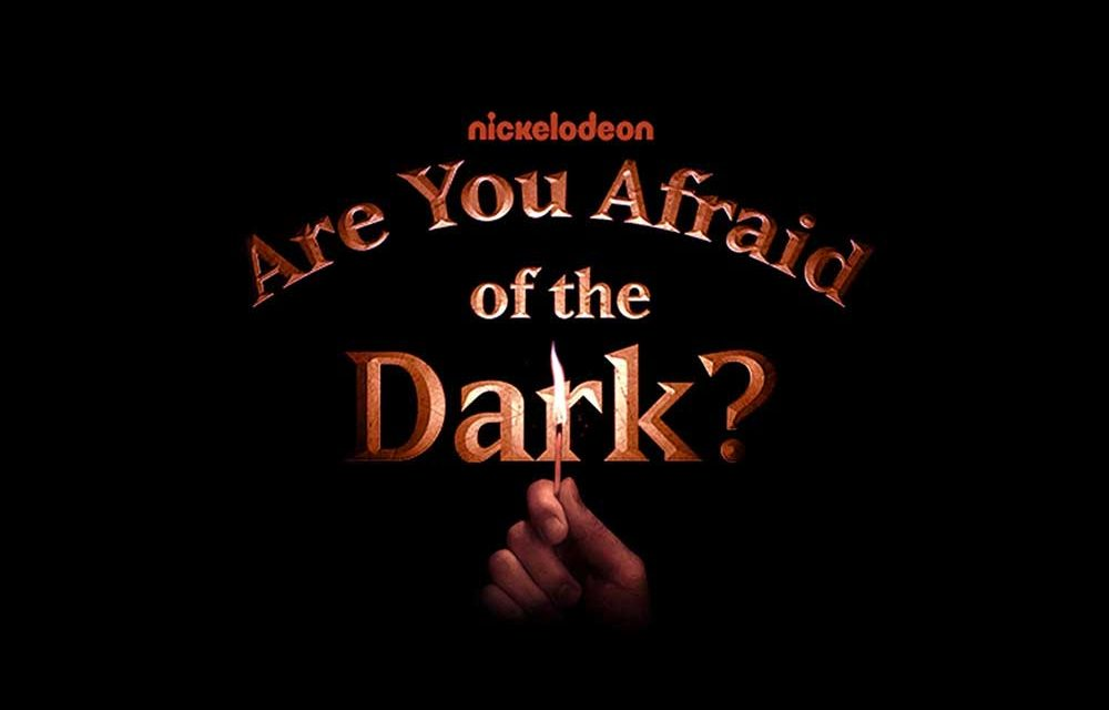 Are You Afraid of the Dark? – Se afsnit 1 af serien her